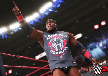 WWE 2K19 Titans Pack DLC Gets A Release Date