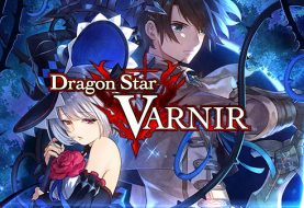 Dragon Star Varnir announced for PS4; Launches in Spring 2019