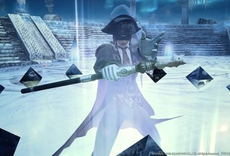 Final Fantasy XIV Patch 4.5 details revealed