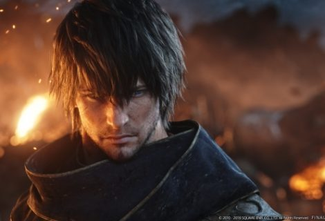 Final Fantasy XIV: Shadowbringers expansion announced; Launches Summer 2019