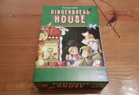 Gingerbread House Review - Trap Characters With Tempting Gingerbread