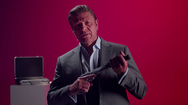 Hitman 2 Live-Action launch trailer with Sean Bean released
