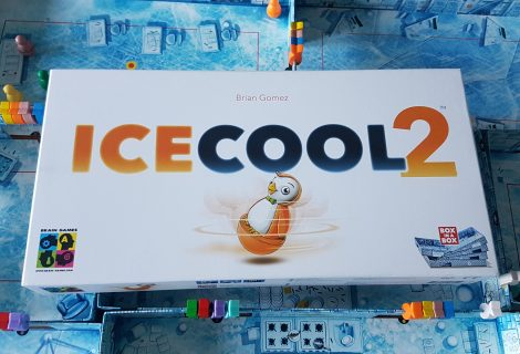 ICECOOL2 Review - Supersize The Experience