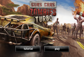 Guns, Cars, Zombies Turbo Takes the Original Concept and Makes it a PVP Game Centered Around Gambling
