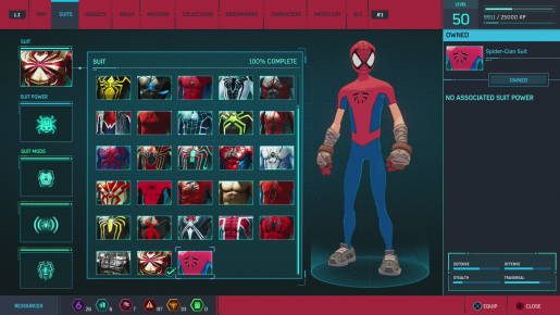Marvel's Spider-Man Screen Shot 11:20:18, 2.09 AM