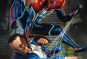 Marvel's Spider-Man 'Turf Wars' DLC launches November 20