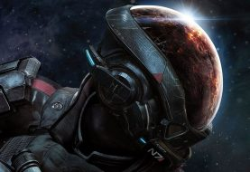 Mass Effect: Andromeda now enhanced on Xbox One  X
