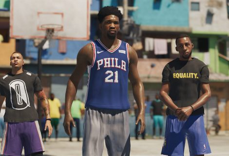 NBA Live 19 1.15 Update Patch Shoots For Three