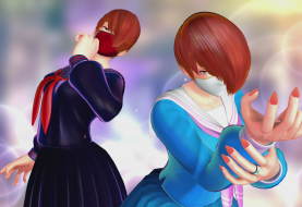 SNK Heroines Tag Team Frenzy - MissX is a Weird and Welcome Addition