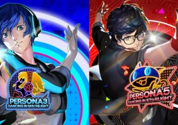Persona 3: Dancing in Moonlight and Persona 5: Dancing in Starlight demos for PS4 now available in North America
