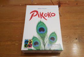 Pikoko Review - A Twist On Trick Taking!