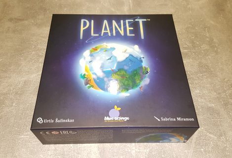 Planet Review - Build A 3D World