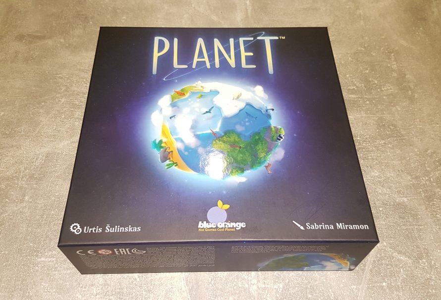 Planet Review – Build A 3D World