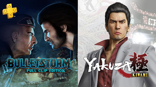 PlayStation Plus Games for November 2018 revealed