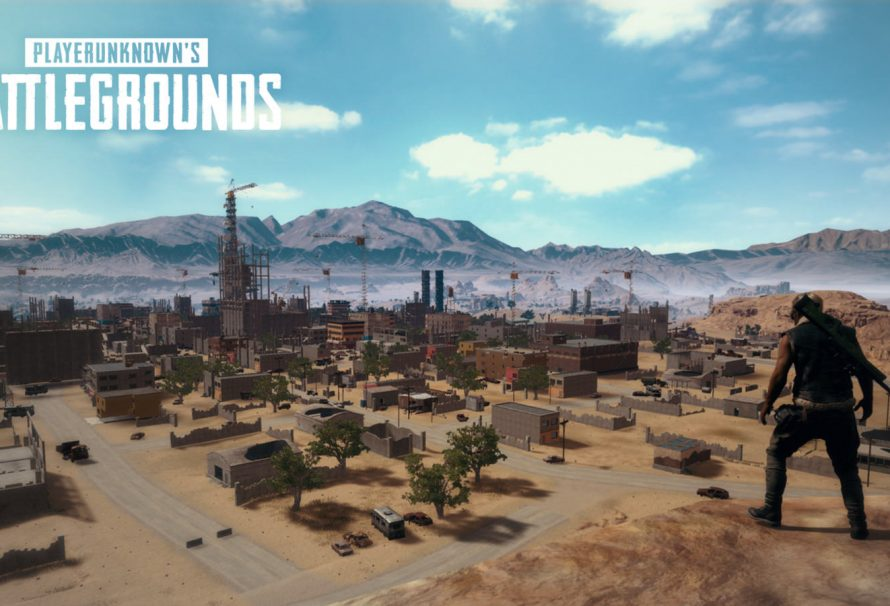 PlayerUnknown's Batlegrounds for PS4 launches December 7