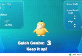 Pokemon Let's Go Guide - Catch Combo Rewards Detailed