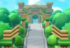 Pokemon: Let's Go, Pikachu! and Let's Go, Eevee! reveals more information about the Elite Four
