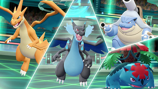 Pokemon: Let's Go Guide – Mega Evolution Stones Location