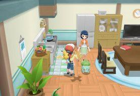 Pokemon Let's Go Guide - How to get the three starter Pokemon (Bulbasaur, Squirtle, Charmander)