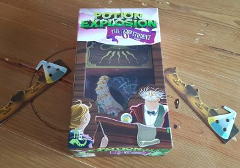 Potion Explosion The 6th Student Expansion Review - More Than An Upgrade