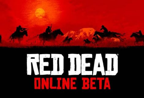 Red Dead Online Beta early access begins tomorrow