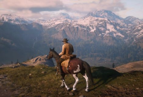 Red Dead Online beta now live to all players