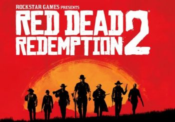 Game of the Year 2018 - Red Dead Redemption 2