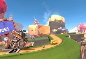 Runner3 coming to PS4 next week