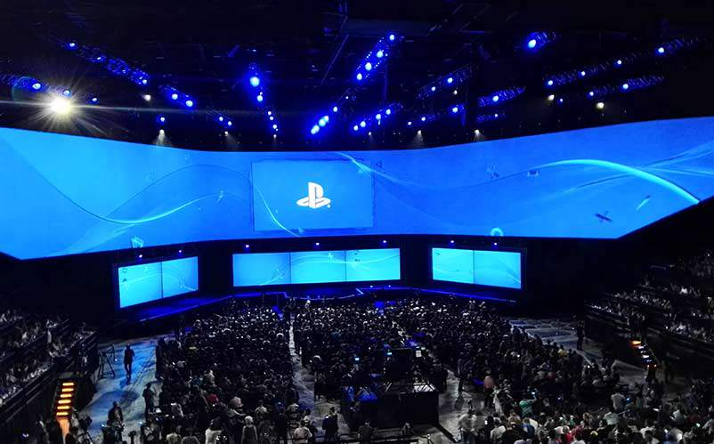 Sony PlayStation Will Be Skipping The E3 2019 Event