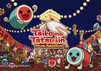 Taiko no Tatsujin: Drum Sessions! Review