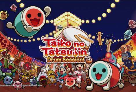 Taiko no Tatsujin: Drum Sessions! Review