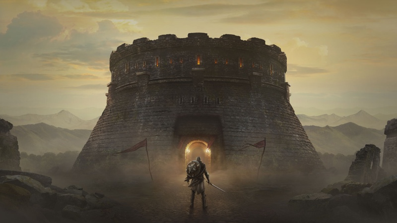 The Elder Scrolls: Blades delayed until early 2019