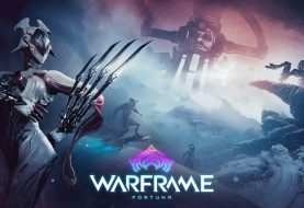 Warframe: Fortuna launches on Steam this week