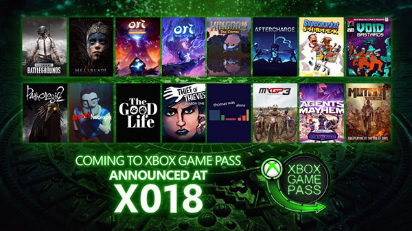 Microsoft is Open to Xbox Game Pass on Other Platforms