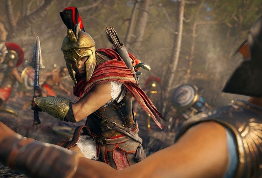 Assassin's Creed Odyssey 1.07 Update Patch Notes Released For PC, PS4 And Xbox One