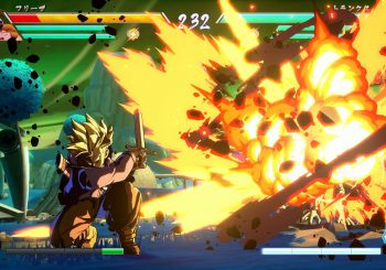Free Updates Are Coming To Dragon Ball FighterZ