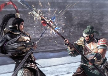 Dynasty Warriors 9 Free Trial Out Now For PS4 And PC