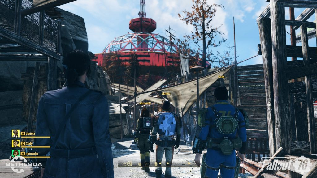 Fallout Legacy Collection - Fallout 76