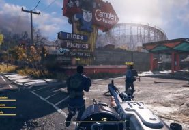 New Fallout 76 Update Patch Releasing This Monday