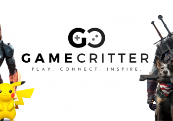GameCritter Aims To Be A New Social Media Platform For Gamers