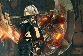 God Eater 3 Opening Movie And Gameplay Details Revealed