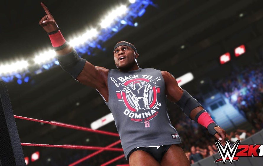 WWE 2K19 Update Patch 1 02 Is Out Now On All Platforms