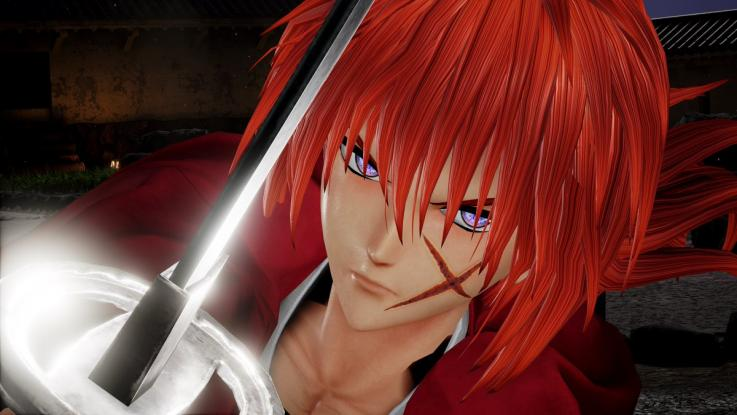 Bandai Namco Reveals Four New Characters In Jump Force
