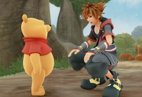 The ESRB Gives Us A Rating Summary For Kingdom Hearts 3