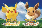 Pokemon Let's Go, Pikachu and Let's Go, Eevee Review