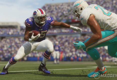 EA Sports Releases Madden NFL 19 Update Patch 1.15 Notes