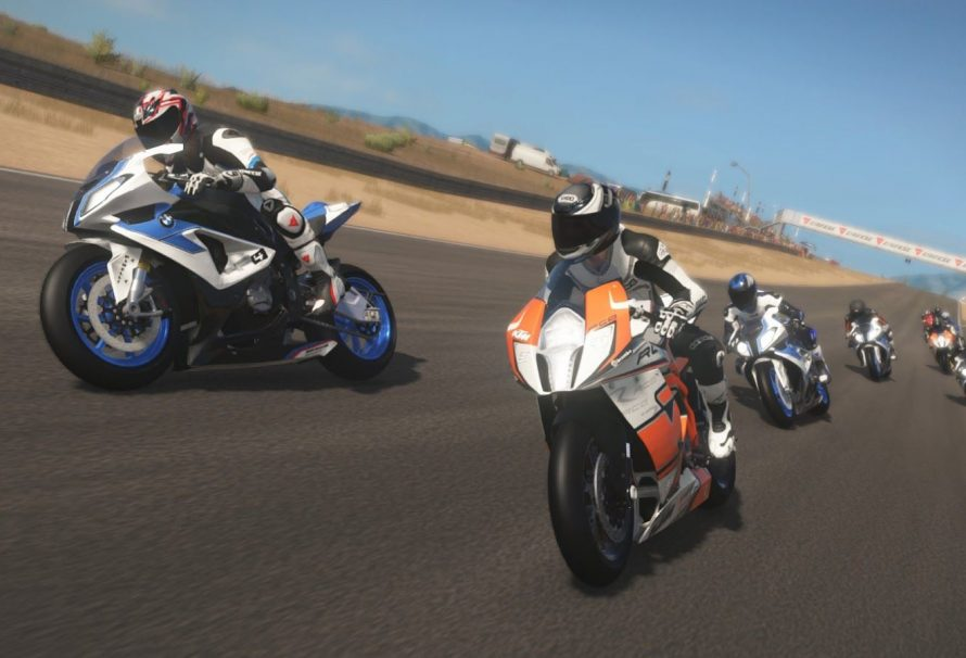 RIDE 3 Racing Out To Stores Today