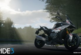 Race Tracks Revealed In RIDE 3 Video Game