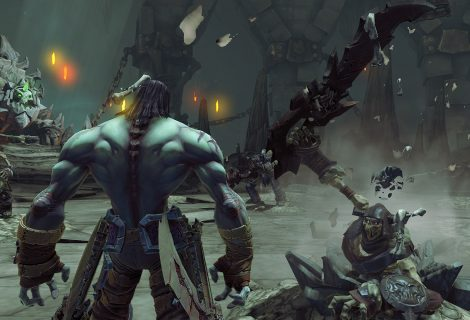Darksiders 1 And Darksiders II Getting Xbox One X Enhancements