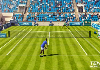 Tennis World Tour Update Patch 1.07 Serving Out To All Players